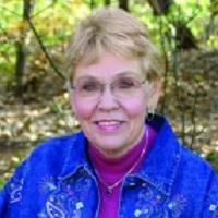 Lois Walfrid Johnson