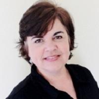 Cheri Frame, speaker