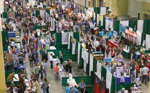 exhibitors vendor
