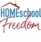 Homeschool Freedom logo