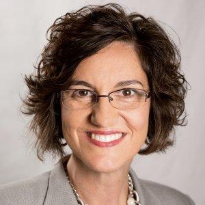 Speaker Krisa Winn