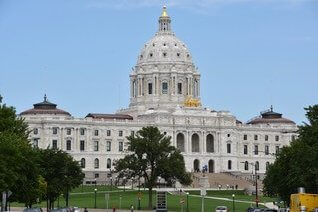 MN State Capitol Building